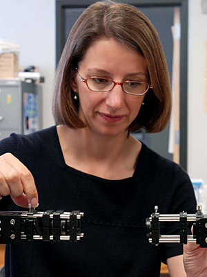 Rebecca Richards-Kortum, Ph.D.