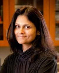 Nirmala Ramanujam, Ph.D.