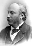 Lord Rayleigh (John W. Strutt)