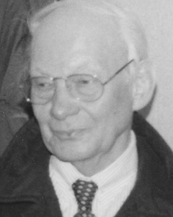 Manfred Eigen
