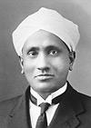 Sir Chandrasekhara Venkata Ram