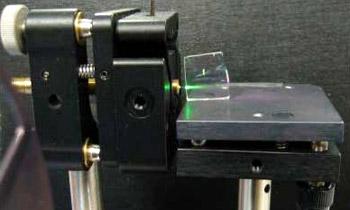Quantum optics model